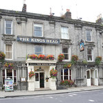 Photo of Kings Head Hotel Wimborne