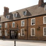 Photo of The Saracens Head Hotel Towcester