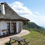 Our little paradise - Kili View House