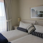 Simon's Town Quayside Hotel and Conference Centre resmi