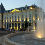 Plessis Grand Hotel Le Plessis-Robinson