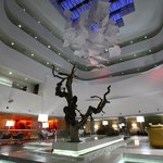 Radisson Blu Conference & Airport Otel
