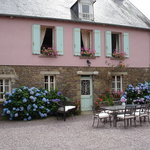 La Noette Farmhouse B&B and Gites