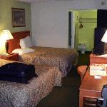 Фотография Howard Johnson Express Inn Tallahassee