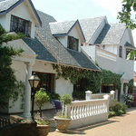 5th Avenue Gooseberry Guest House
