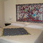 Photo de Bed & Breakfast Palermo Art Lincoln