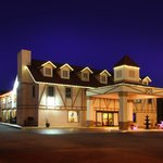 ‪BEST WESTERN PLUS Riverpark Inn & Conference Center Alpine Helen‬