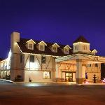 Best Western Riverpark Inn Alpine Helen