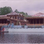 Meena Group House Boats