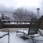 Foto di Aspen Mountain Lodge