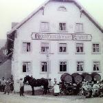  Gasthaus zum Kreuz