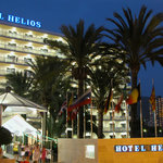 Hotel Helios Benidorm