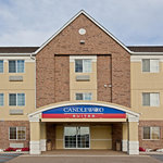 ‪Candlewood Suites Indianapolis - South‬
