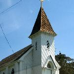  Lost Coast Drive - Church in Petrolia