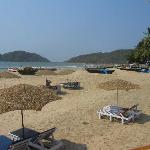 Palolem Beach Resort resmi