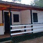 Country Club Castelfusano - Tourist Village, Camping Foto