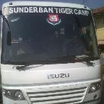 Sunderban Tiger Camp Foto