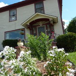 ‪Oviatt House Bed and Breakfast‬