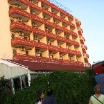 Photo of Hotel Minay