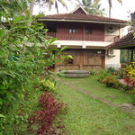 Azheekans Homestay