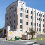 Foto Holiday Inn Express San Antonio North