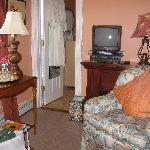 Photo de Quintessentials Bed and Breakfast and Spa