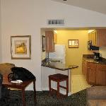 Foto de Staybridge Suites Dulles