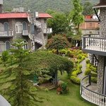 Photo de Hotel Kantipur Pokhara