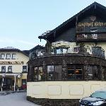  Hotel Gasthof von auen