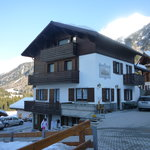Residence Chalet Bucaneve