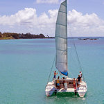 Dreamcatcher Catamaran Tours