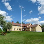 Farnas Hjarta B&B Hotel and Conference Center