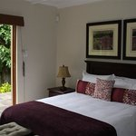Country Lane Lodge resmi