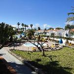 MRC Maspalomas Resort照片