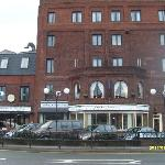 Foto van Washington Central Hotel
