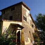 Torre Antica Holiday homes for rent in medieval tower in Tuscany