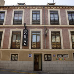 Hostal Don Jaime Segovia