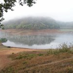 Periyar Lake