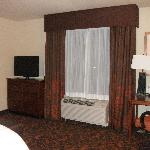 Hampton Inn & Suites Holly Springs Foto