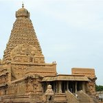 Bragadeeshwara Temple (Big Temple)