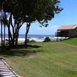 Agnes Water Beach Caravan Park