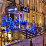 Edinburgh Grosvenor Hilton