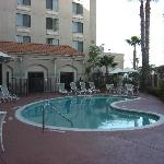 Foto van Holiday Inn San Diego North Miramar