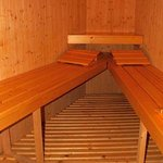  Our services: Sauna