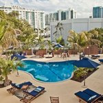 Photo of Tradewinds Apartment Hotel Miami Beach