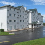 Lakeview Inns &amp; Suites