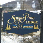 Sugar Pine Lodge Bed and Breakfast Foto