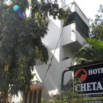 Photo of Chetak Hotel