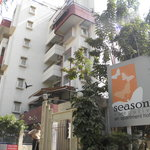 Seasons Service Apartments Hotel