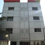Siesta Springs Serviced Apartments resmi